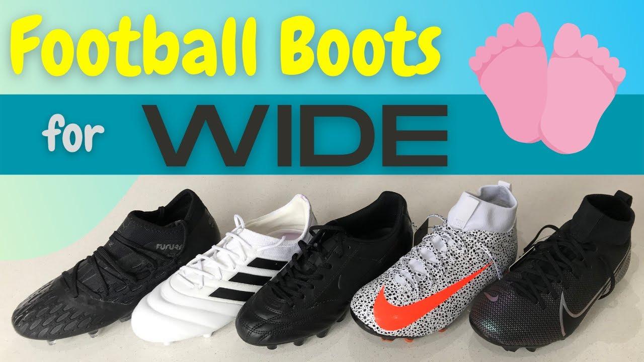 ft. Nike, Adidas, Mizuno \u0026 Puma cleats
