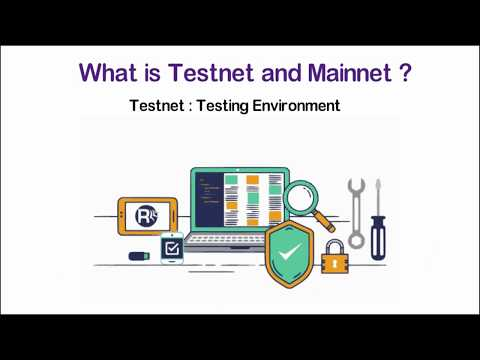 Bitcoin testnet difference
