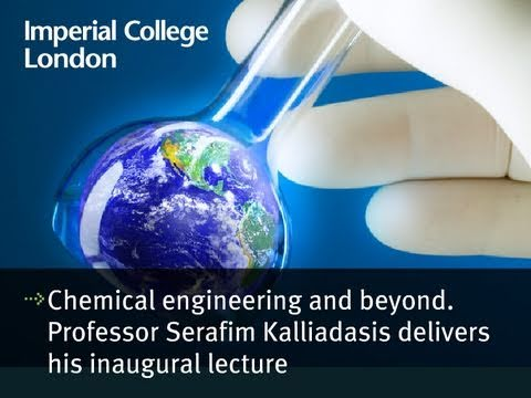 Chemical engineering and beyond