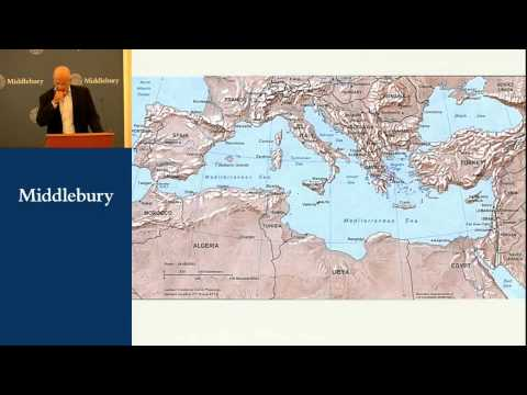 The Role of Arabs in the Formation of Mediterranean Gastronomy - Clifford A. Wright
