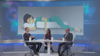 Drs. Rx: Avoid Back Pain While You Sleep