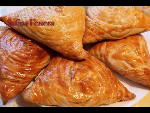 Рецепт самсы с курицей в домашних условиях пошаговый рецепт с фото