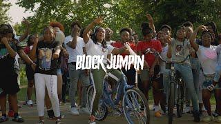 Block Jumpin - MiaD