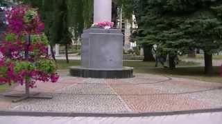 Поездка в Ровно # 3 | Центр города(, 2015-04-04T16:32:43.000Z)