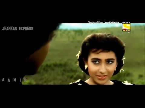 Yeh Dua Hain Meri Jhankar HD   Sapne Sajan Ke 1992,   YouTube
