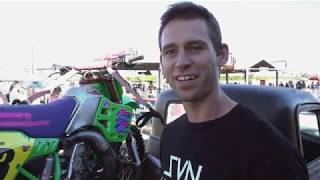 Tyler Bowers & The Unit | KX500