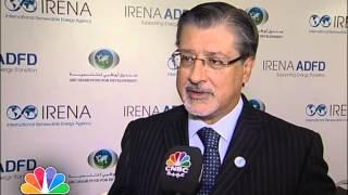 """عدنان أمين يكشف عن خطط """"أيرينا"""" للعامين المقبلين"""