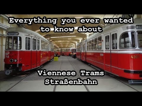 Vienna Trams and Tram Museum  - CAMT058