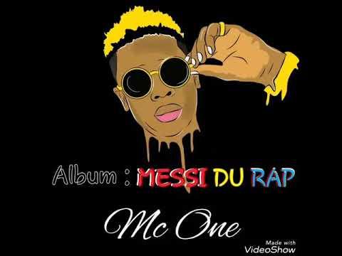 Mc One - Messi Du Rap (audio) [MESSI DU RAP]