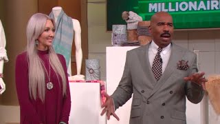 This mom became a millionaire with Etsy! || STEVE HARVEY