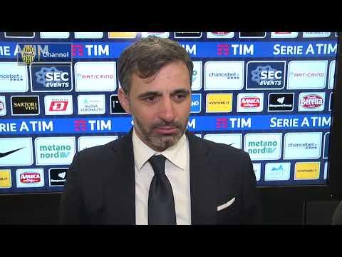 25 febbraio 2018 - Fabio Pecchia