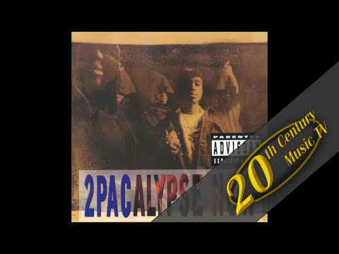2Pac - 2Pacalypse Now (1991) (full album)