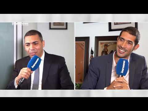 Des informations stratégiques pour les OPCVM avec Ouadie Drissi (SIX Financial Information)