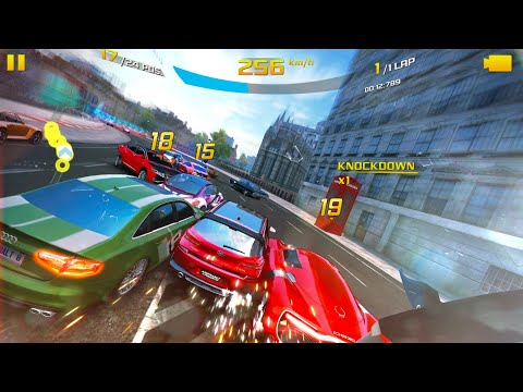 Asphalt 8, HYUNDAI i30 N, LONDON, Metal Season