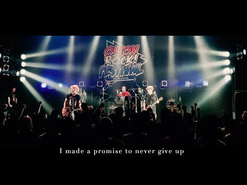 HOTSQUALL 「The Voice」Official Music Video