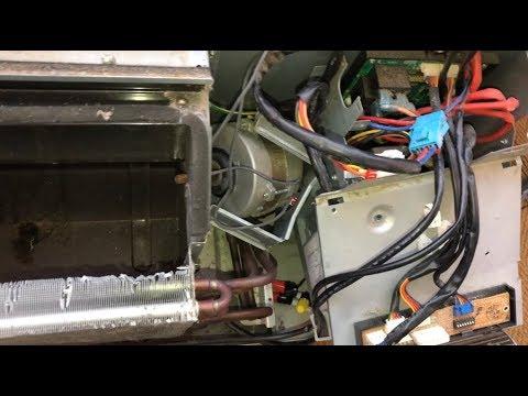 LG Ptac Air Conditioner Repairs