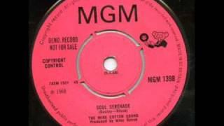 "The Mike Cotton Sound - ""Soul Serenade """