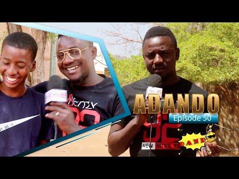 Adando - Episode 50 - Quelle Est La Devise Du Mali?