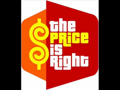 The Price Is Right, Come On Down Tune & Theme Song 2007Present