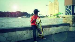 Rubianda Rachman Skateboarder Video Profile