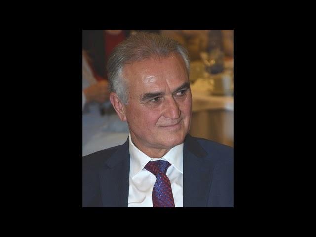 Ο Σ. Αναστασιάδης στην εκπομπή «Απ τα Βόρεια»3.05.2019