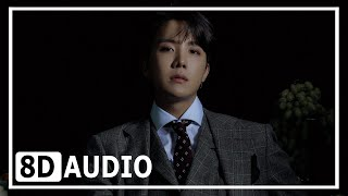 Gambar cover BTS JHOPE - OUTRO: EGO [8D USE HEADPHONES!]