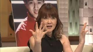 J POP青春の'80 20120715「稲垣潤一・KATSUMI・泰葉・久松史奈」 泰葉 検索動画 22