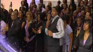 Bishop Paul S. Morton - Don't Do It Without Me thumbnail