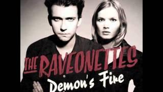 Скачать The Raveonettes Demon S Fire