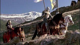Исторический/приключенческий фильм - Византийская принцесса