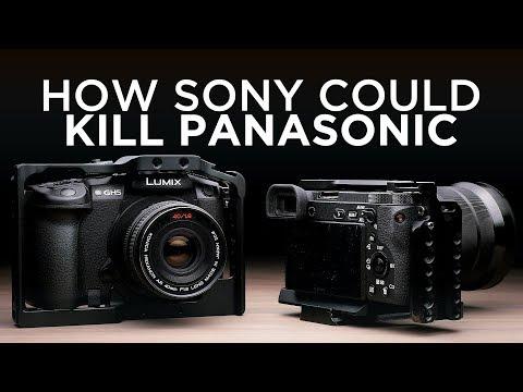 Sony VS Panasonic: How Sony Could Kill Panasonic