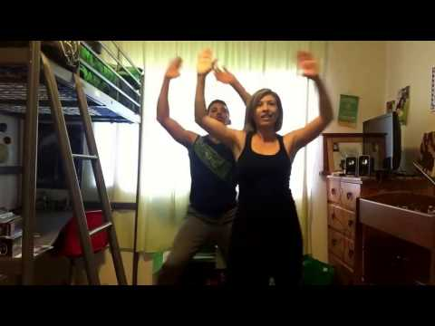 ZUMBA classes with FIESTAfit – Si No Vuelves (Gente De Zona)