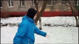 Логан - Школьный трейлер(пародия)