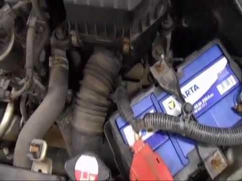 Замена масла в акпп Хонда сивик 4д, Honda Civic 4D