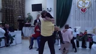 Свадебный музыкальный конкурс от тамады Стаса