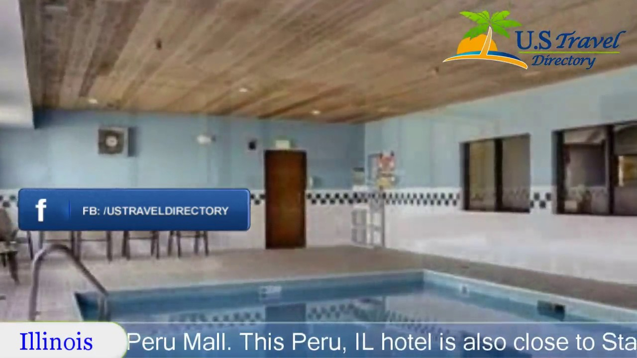Quality Inn Peru Hotels Illinois