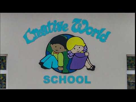 Creative World School - Naples