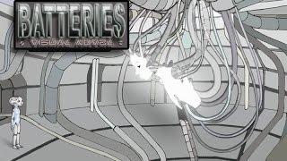 Batteries VN Game Trailer