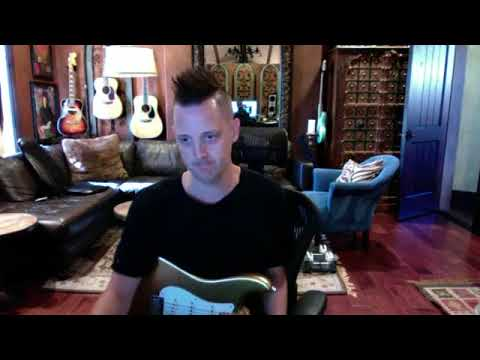 Lincoln Brewster Takes Your Questions LIVE!