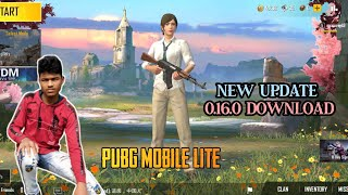 How To download PUBG MOBILE LITE BETA version 0.16.0 apk + OBB download training mode & zombie mode