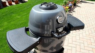 broil King Keg 5000: Unboxing & Review