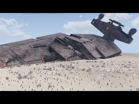 ZOMBIES LAST STAND - Star Wars MOD (ArmA 3)