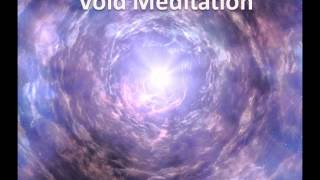Void Meditation