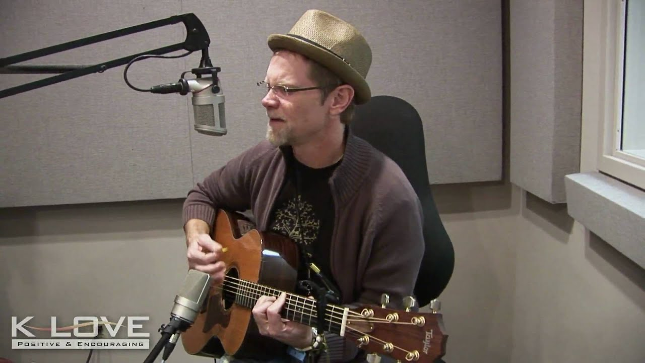 In the song Cinderella by steven curtis Chapman what does ...
