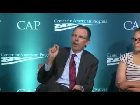 Center for American Progress Ideas Conference 5162017