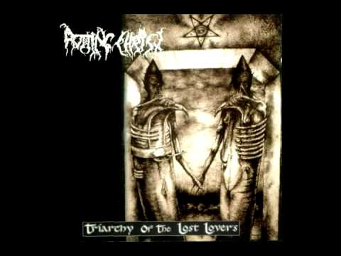 Rotting Christ - Triarchy Of The Lost Lovers (Full Album)