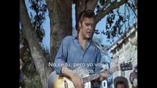 Elvis Presley - Got A Lot O