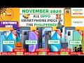 - Oppo Price List Philippines | November 2020 | 7 NEW PHONES!