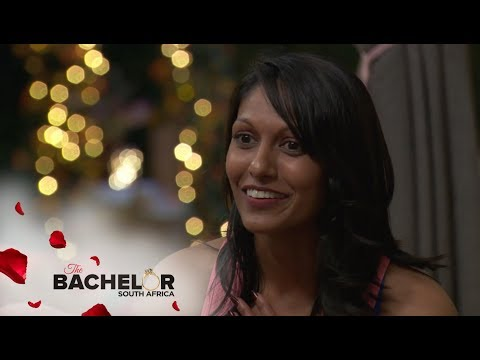 Pick Up Lines | The Bachelor SA | M-Net