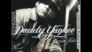 Daddy Yankee - 22 Sabor A Melao (Salsa Remix) - Letra - Barrio Fino Special Edition - 2004
